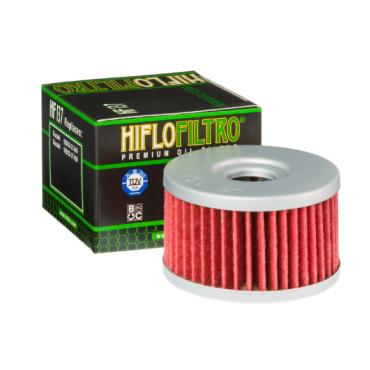 Filtre a huile HifloFiltro HF146