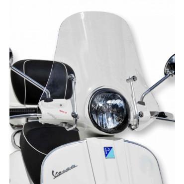 Pare-brise VESPA 125 / 300 GTS Sportivo ERMAX 45 cm