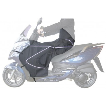 Tablier scooter Bagster Boomerang Kymco 125 G-Dink 2011-