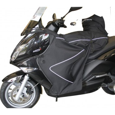 Tablier scooter Bagster Boomerang Peugeot 50/125 Citystar 2011-2015