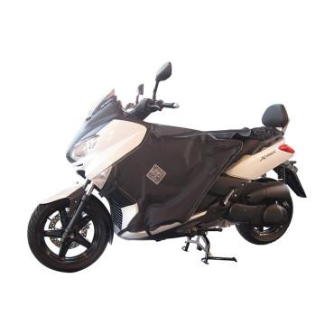 Tablier scooter Tucano Urbano Yamaha Xmax 2010-2013