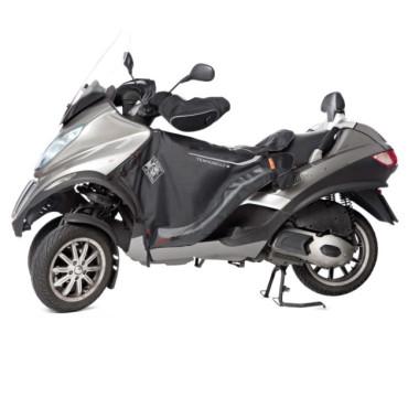 Tablier scooter Tucano Urbano PRO YAMAHA 530 T-Max (depuis 2017)