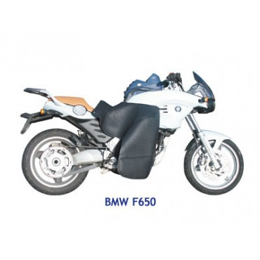 Tablier Bagster Briand BMW 650 F650 SCARVER CF 1993-1999