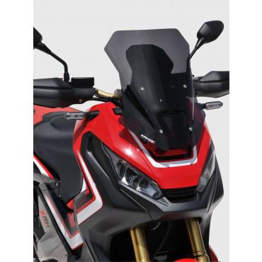 Bulle Honda 750 X-ADV ERMAX Touring 45 cm