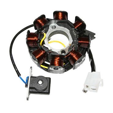 Stator d'allumage Kymco 4T 8 bobines