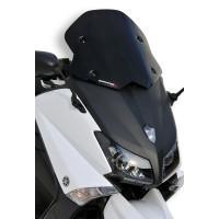 Bulle Yamaha 530 Tmax ERMAX Sport 45 cm