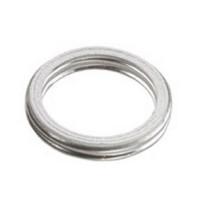 Joint de pot d'echappement rond (26mm) - Mbk 50