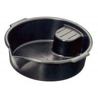 Bac de vidange (6 litres)