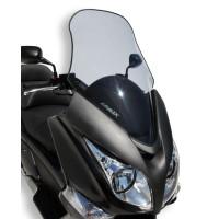 Pare brise scooter taille origine Ermax pour SW T 400 2009/2016 et SW T 600 2011/2016 82 cm