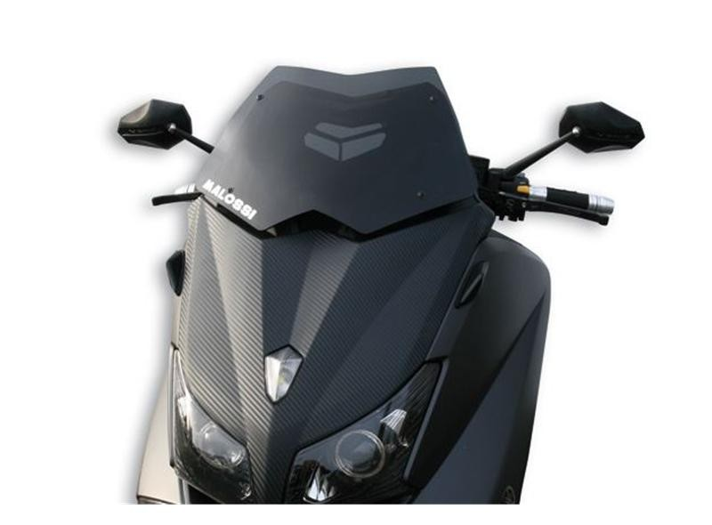 bulle yamaha 530 tmax 2012 malossi mhr fum pas cher. Black Bedroom Furniture Sets. Home Design Ideas