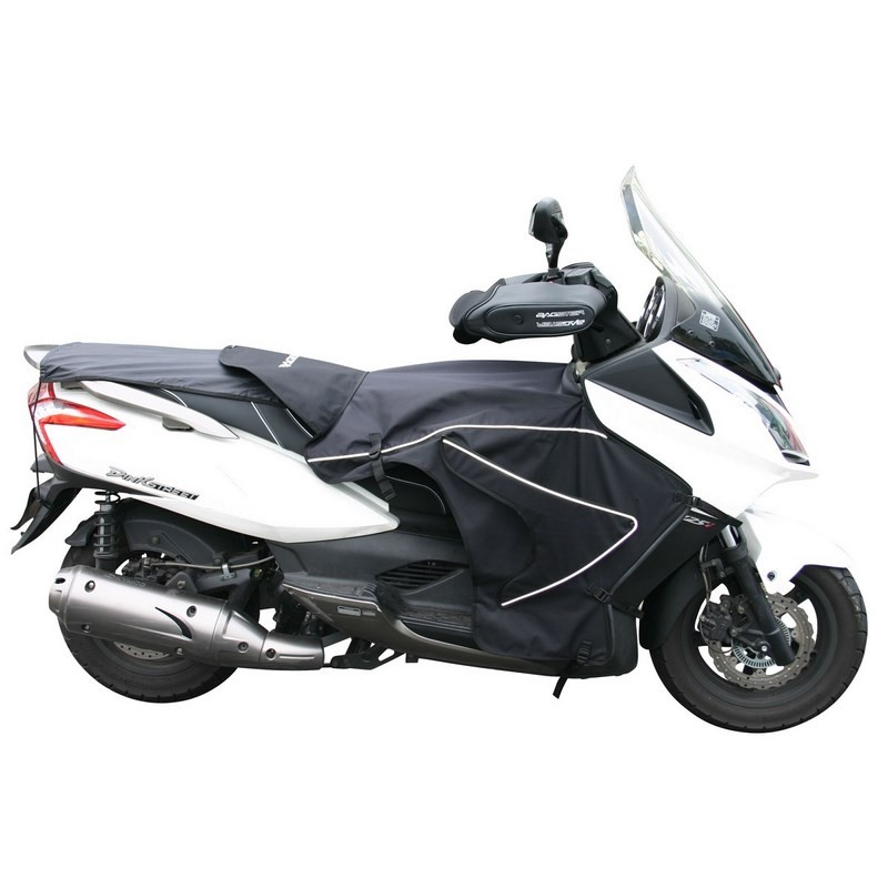 tablier scooter bagster boomerang kymco 125 300 dinkstreet. Black Bedroom Furniture Sets. Home Design Ideas