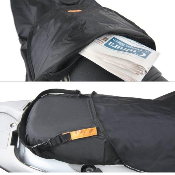 tablier scooter tucano urbano yamaha 530 tmax 089 pas cher. Black Bedroom Furniture Sets. Home Design Ideas