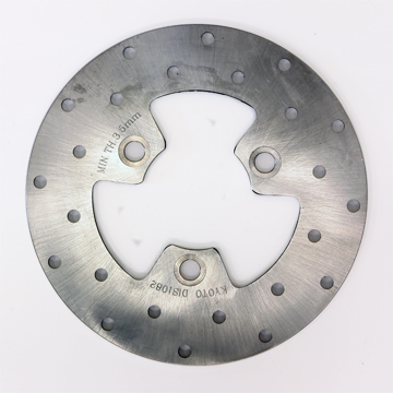 Disque de frein Kymco / Sym D180x80X58.5mm (3 Trous D10.5mm) Epaisseur 3.8mm