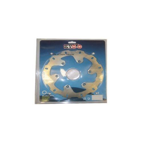 Disque de frein Honda SHI 2005-2008 D220x125x105mm (4 Trous D10,5m) Epaisseur 4mm - Wave