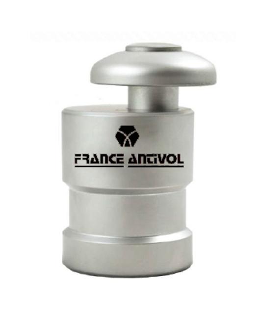 Antivol Bloc Disque BD1016 fermeture 16mm SRA - FRANCE ANTIVOL
