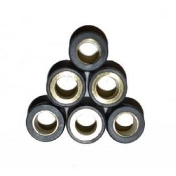 Galets de variateur type origine 16x13mm 6 G. (x6)