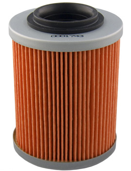 Filtre a huile HifloFiltro HF152 Aprilia 1000 RSV 1999-2010