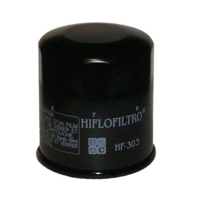 Filtre a huile HifloFiltro HF148 Yamaha 1300 FJR 2001-2005 / FJR ABS 2003-2012