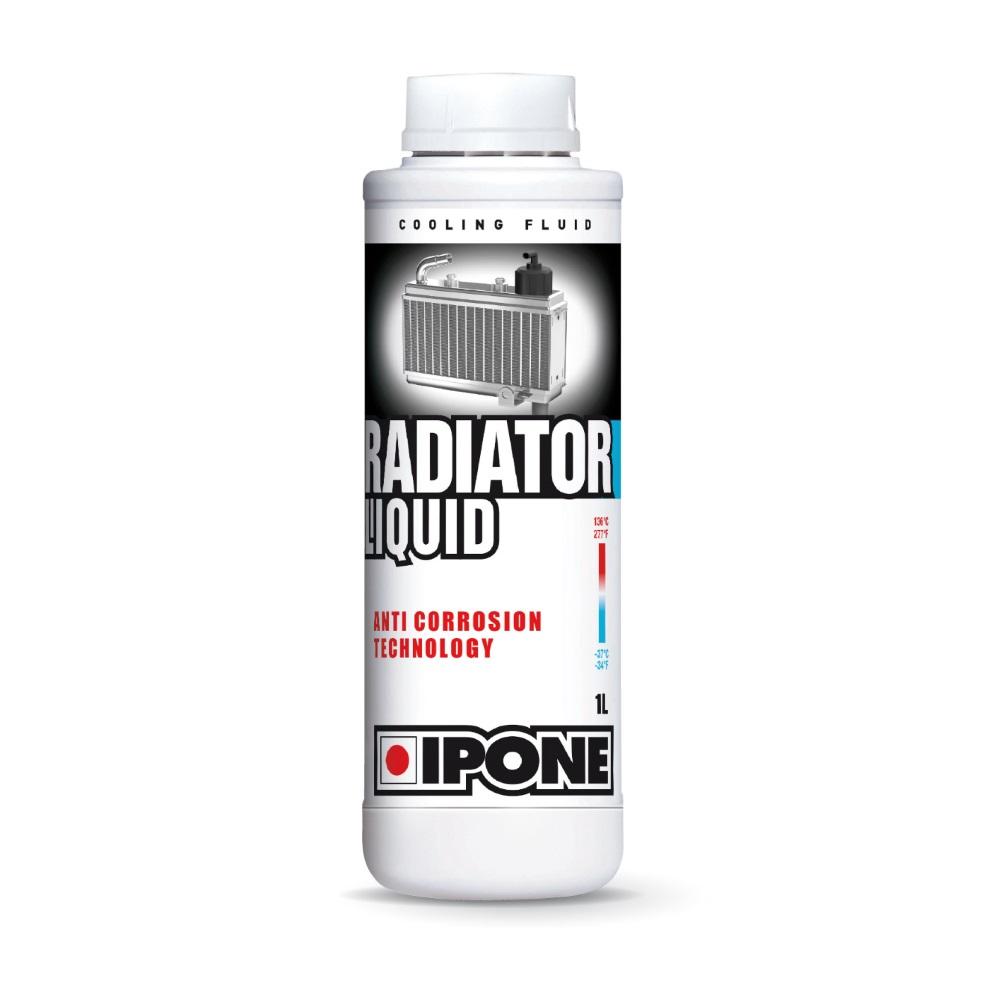 Liquide refroidissement Ipone Radiator (1L)