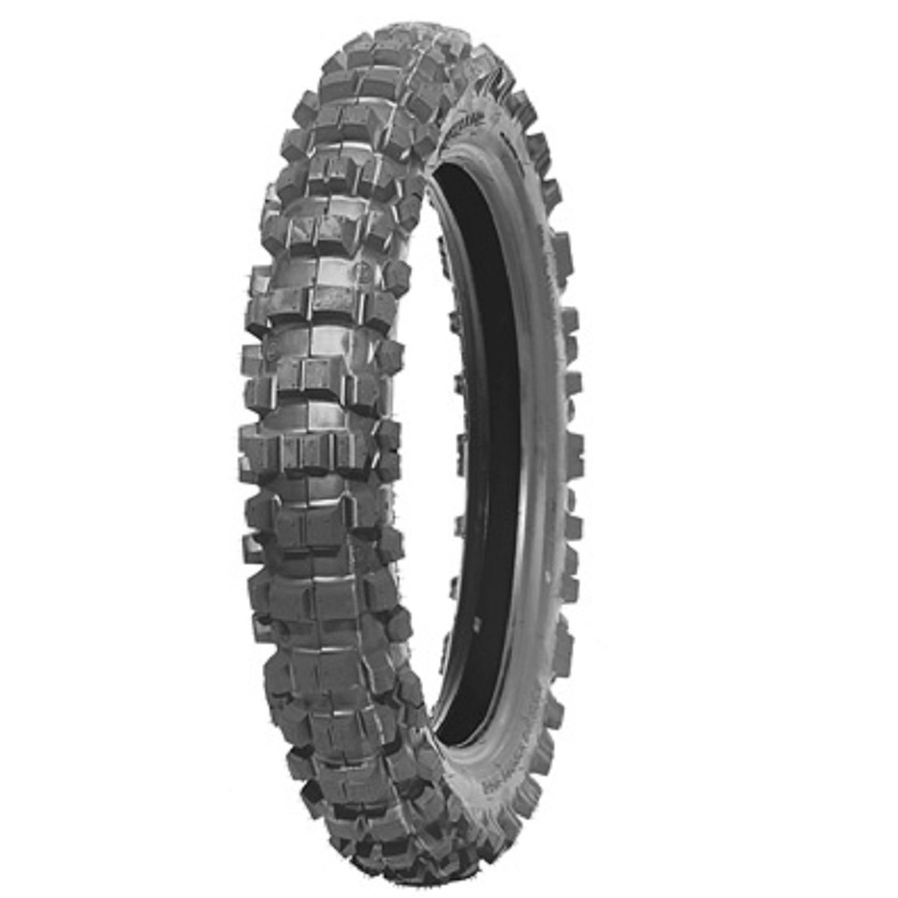 Pneu 80/100/12 - 3.00/12 DELITIRE SB-114R TT - Pneu CROSS