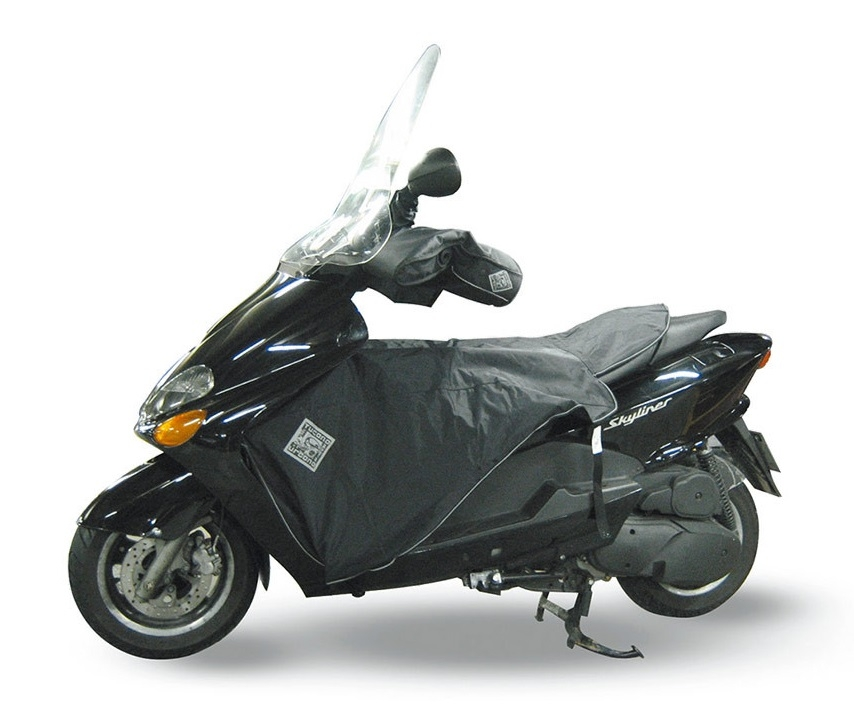 Tablier scooter Tucano Urbano Yamaha 125 Majesty