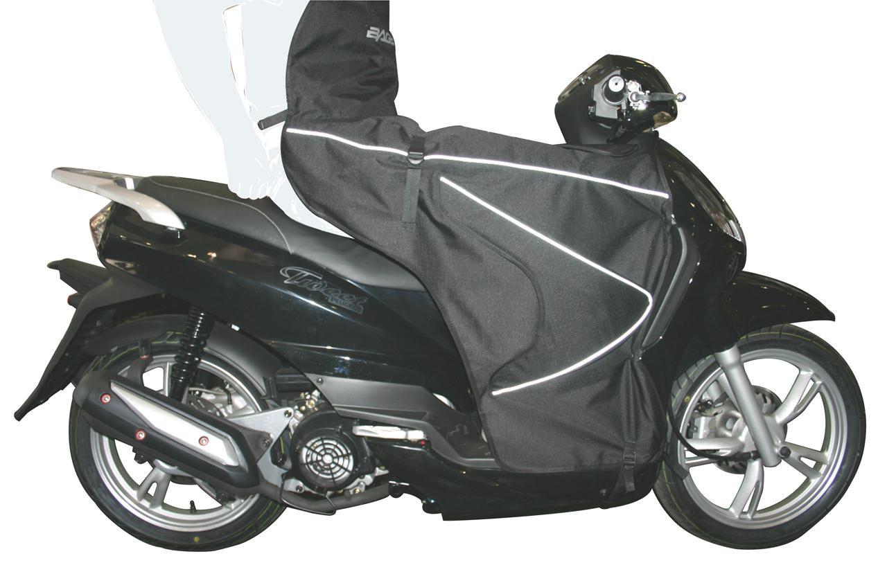 Tablier scooter Bagster Boomerang Peugeot 50/125/150 Tweet