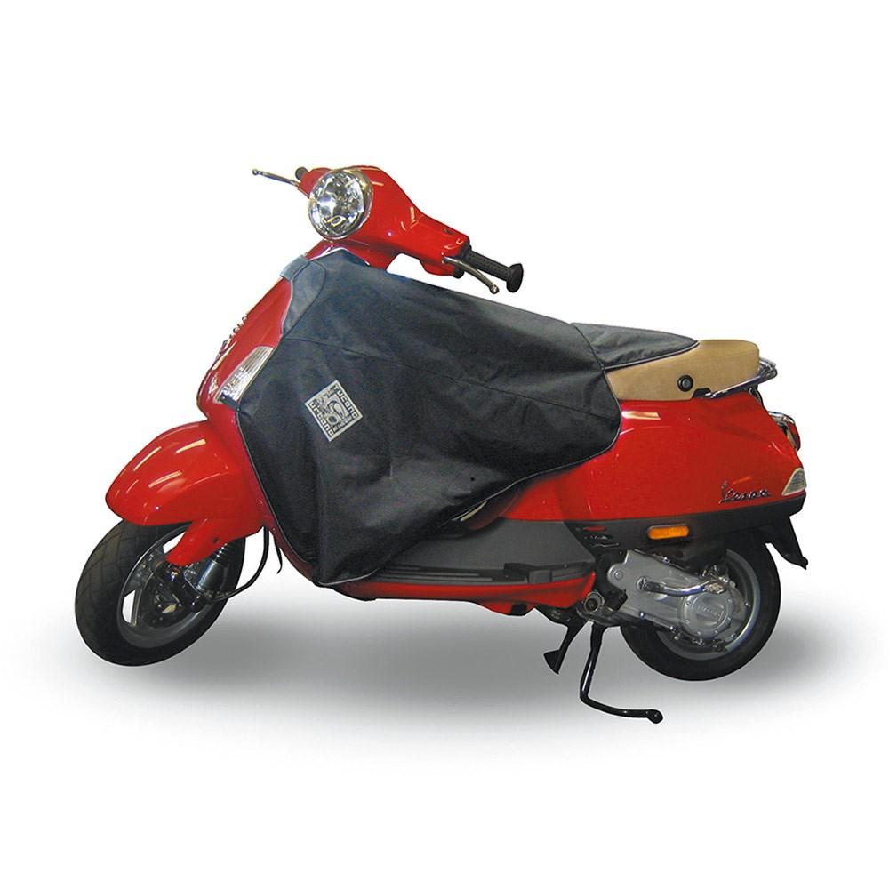 Tablier scooter Tucano Urbano Vespa LX/LXV/S 2007- (153)