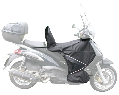 Tablier scooter Bagster Boomerang Honda 125 PS
