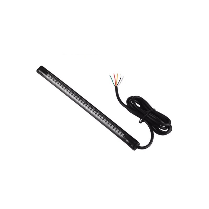 Barre LED feu arrière + clignotants