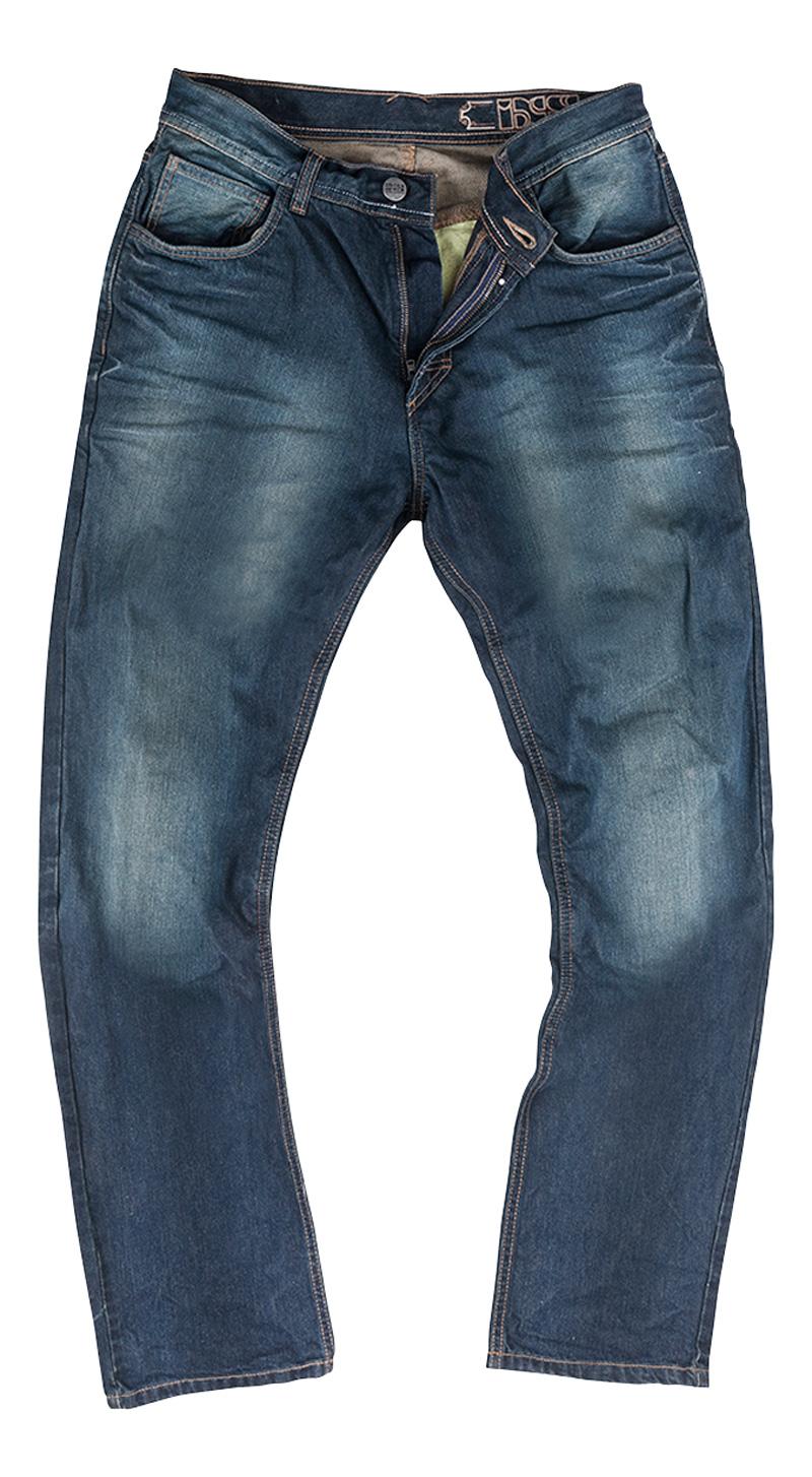 Jeans IXS CLAYBORNE Femme Bleu Taille 44