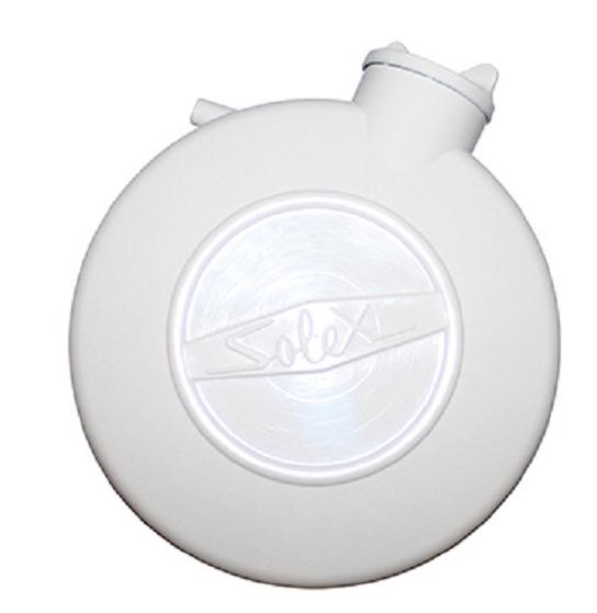 Reservoir Adaptable SOLEX Blanc